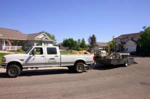 lawn Mowing and landscape Boise, Meridian, nampa